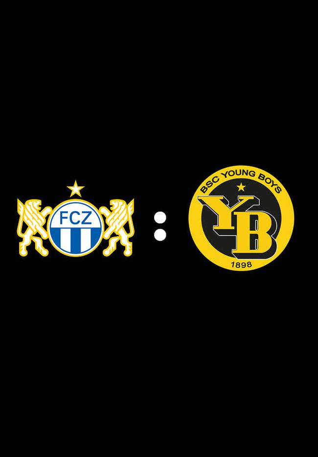RAIFFEISEN SUPER LEAGUE - FC ZÜRICH : BSC YOUNG BOYS