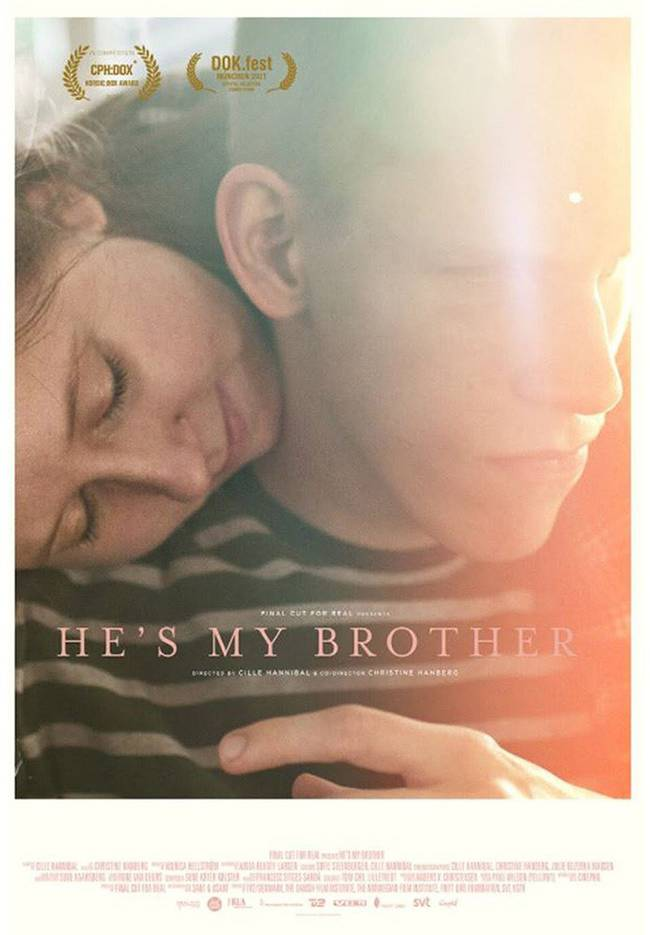 WIFF: HE IS MY BROTHER